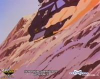M.A.S.K. cartoon - Screenshot - The Magma Mole 640