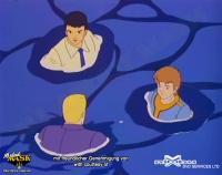 M.A.S.K. cartoon - Screenshot - The Magma Mole 098
