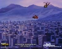 M.A.S.K. cartoon - Screenshot - The Magma Mole 556