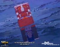 M.A.S.K. cartoon - Screenshot - The Magma Mole 365