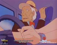 M.A.S.K. cartoon - Screenshot - The Magma Mole 219