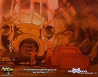 M.A.S.K. cartoon - Screenshot - The Magma Mole 784