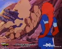 M.A.S.K. cartoon - Screenshot - The Magma Mole 565