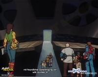 M.A.S.K. cartoon - Screenshot - The Star Chariot 803