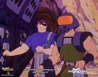 M.A.S.K. cartoon - Screenshot - The Magma Mole 596