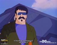 M.A.S.K. cartoon - Screenshot - The Magma Mole 586