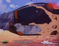 M.A.S.K. cartoon - Screenshot - The Magma Mole 567