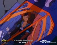 M.A.S.K. cartoon - Screenshot - The Magma Mole 357