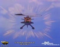 M.A.S.K. cartoon - Screenshot - The Magma Mole 701