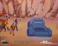 M.A.S.K. cartoon - Screenshot - The Magma Mole 773