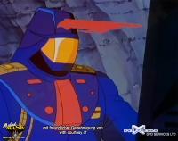 M.A.S.K. cartoon - Screenshot - The Magma Mole 685