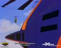 M.A.S.K. cartoon - Screenshot - The Magma Mole 611