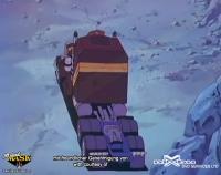 M.A.S.K. cartoon - Screenshot - The Magma Mole 363