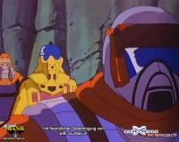 M.A.S.K. cartoon - Screenshot - The Magma Mole 472