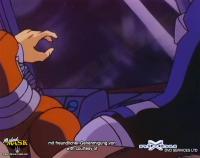M.A.S.K. cartoon - Screenshot - The Magma Mole 402