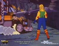 M.A.S.K. cartoon - Screenshot - The Magma Mole 413