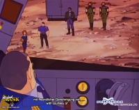 M.A.S.K. cartoon - Screenshot - The Magma Mole 573