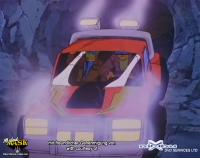M.A.S.K. cartoon - Screenshot - The Magma Mole 313