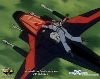 M.A.S.K. cartoon - Screenshot - The Star Chariot 370