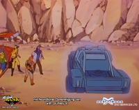 M.A.S.K. cartoon - Screenshot - The Magma Mole 772