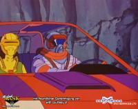 M.A.S.K. cartoon - Screenshot - The Magma Mole 492