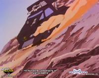 M.A.S.K. cartoon - Screenshot - The Magma Mole 641