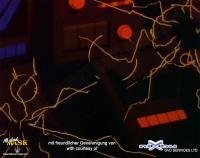 M.A.S.K. cartoon - Screenshot - The Magma Mole 741