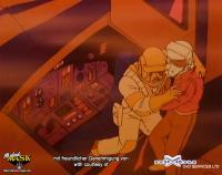 M.A.S.K. cartoon - Screenshot - The Magma Mole 792