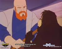 M.A.S.K. cartoon - Screenshot - The Magma Mole 193