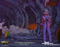 M.A.S.K. cartoon - Screenshot - The Magma Mole 437