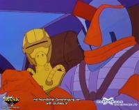 M.A.S.K. cartoon - Screenshot - The Magma Mole 658
