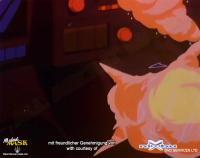 M.A.S.K. cartoon - Screenshot - The Magma Mole 742