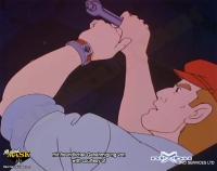 M.A.S.K. cartoon - Screenshot - The Magma Mole 211