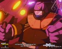 M.A.S.K. cartoon - Screenshot - The Magma Mole 418