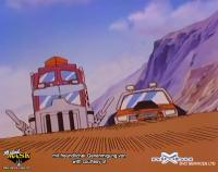 M.A.S.K. cartoon - Screenshot - The Magma Mole 599