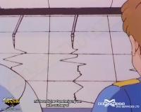 M.A.S.K. cartoon - Screenshot - The Magma Mole 519