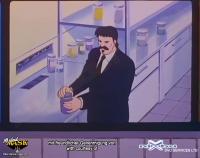 M.A.S.K. cartoon - Screenshot - The Magma Mole 182
