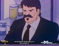 M.A.S.K. cartoon - Screenshot - The Magma Mole 183