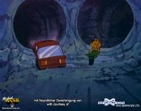 M.A.S.K. cartoon - Screenshot - The Magma Mole 289