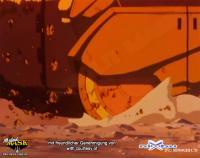 M.A.S.K. cartoon - Screenshot - The Magma Mole 744