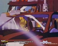 M.A.S.K. cartoon - Screenshot - The Magma Mole 287