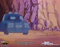 M.A.S.K. cartoon - Screenshot - The Magma Mole 815