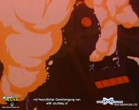 M.A.S.K. cartoon - Screenshot - The Magma Mole 743