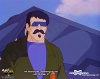 M.A.S.K. cartoon - Screenshot - The Magma Mole 587