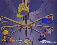 M.A.S.K. cartoon - Screenshot - The Magma Mole 227