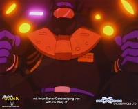 M.A.S.K. cartoon - Screenshot - The Magma Mole 388