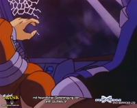M.A.S.K. cartoon - Screenshot - The Magma Mole 403