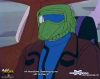 M.A.S.K. cartoon - Screenshot - The Magma Mole 323