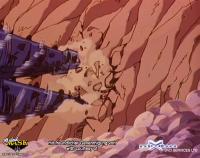 M.A.S.K. cartoon - Screenshot - The Magma Mole 654