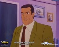 M.A.S.K. cartoon - Screenshot - The Magma Mole 205